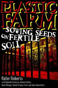 Plastic Farm TPB Sowing Seeds On Fertile Soil
