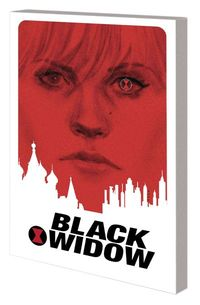 Black Widow TPB Vol. 01 Finely Woven Thread