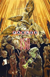 Fables comics at TFAW.com