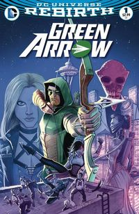 Green Arrow comics at TFAW.com