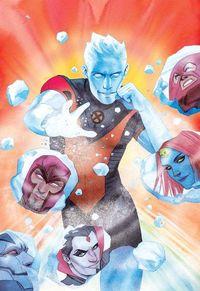 Iceman Comics at TFAW.com