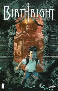 Birthright #1 review at TFAW.com