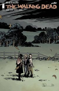 Walking Dead #147 review at TFAW.com