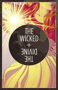 The Wicked and the Divine comics at TFAW.com
