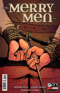 Merry Men #5 (of 5)
