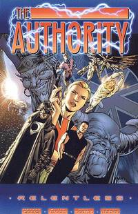 Authority TPB: Relentless