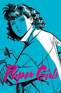Paper Girls comics at TFAW.com