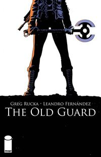 The Old Guard comics at TFAW.com