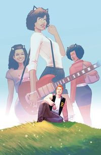 Riverdale #1 (Cover F - Variant Ron Salas)