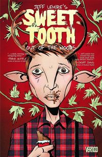 Sweet Tooth TPB Vol. 01 Out Of The Woods