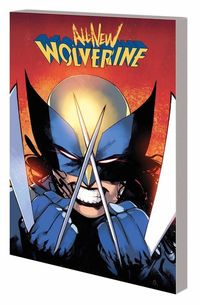 All New Wolverine Vol. 01 Four Sisters at TFAW.com