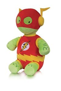 DC Comics Super Pets Whatzit Plush Figure