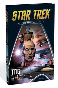 Star Trek GN Collection #5 The Space Between