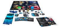 Funkoverse DC 100 Strategy Game - Base Set
