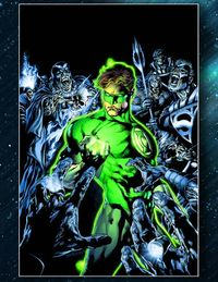 Blackest Night Poster #2