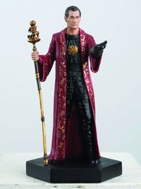 Doctor Who Figure Coll #11 Rassilon