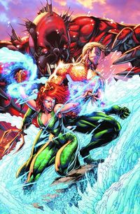 Aquaman comics at TFAW.com