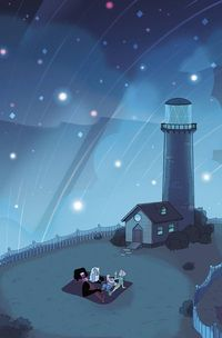 Steven Universe Ongoing #2 (Subscription Sygh Variant)