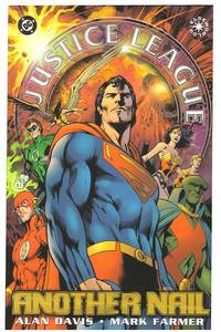 Justice League of America Another Nail TPB