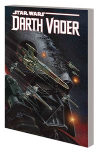 Star Wars Darth Vader TPB Vol. 04 End Of Games