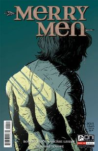 Merry Men #4 (of 5)