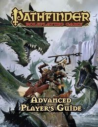 Pathfinder RPG Advanced Players Guide