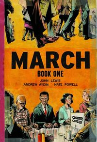 March GN Book 1