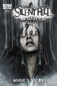 Silent Hill Downpour Annes Story #1 review at TFAW.com