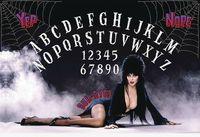 Elvira Mistress of Dark Spectral Switchboard