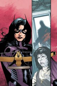 Huntress Year One #1 (of 6)