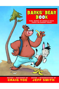 Barks Bear Book HC