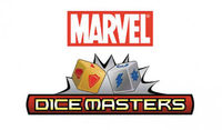 Marvel Dice Masters Civil War Team Box