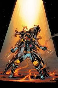 All New Wolverine #20