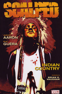 Scalped TPB Vol. 01 Indian Country