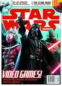 Star Wars Insider #135 (Newsstand Edition)