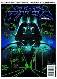 Star Wars Insider #135 (Previews Exclusive Edition)