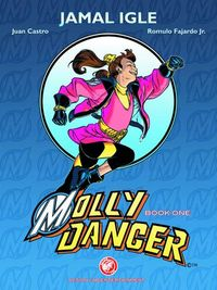 Molly Danger HC Book 01