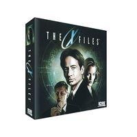 X-Files The Board Game