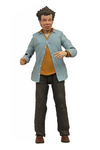 Ghostbusters Select Action Figure Series 1 - Louis Tully