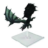 DandD Attack Wing Wave 9 Black Dragon Exp