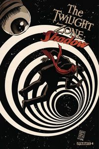 Twilight Zone Shadow #4 (of 4)