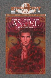 Angel After Fall #1 100 Penny Press Ed