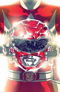 Mighty Morphin Power Rangers comics at TFAW.com
