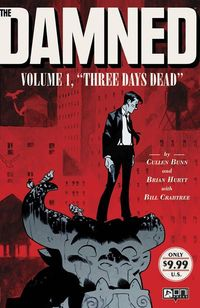 The Damned Vol 1