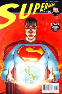 All Star Superman #10