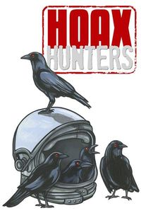 Hoax Hunters TPB Vol. 01 Murder Death and the Devil