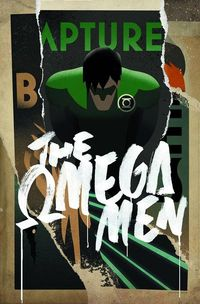 Omega Men comics at TFAW.com