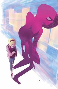 Spider-Gwen review at TFAW.com
