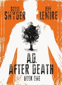 AD After Death Book 01 (of 3)