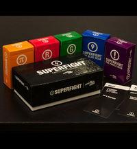 Superfight: The Complete Bundle